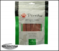 Perrito Soft Lamb Stripes 100g