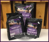 Black Canyon SADDLE DALE  400g MHD Jan19