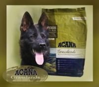 Acana Grasslands Dog 2 x 11,4kg