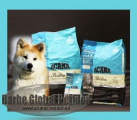 Acana Pacifica Dog 6kg MHD 08/21