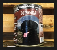 Black Canyon Topanga 820g