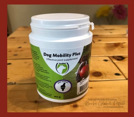 Dog Mobility Plus 100g