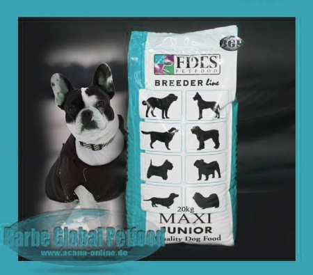 Fides Breederline Junior Maxi 20kg