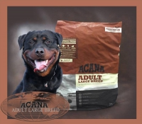 Acana Adult Large Breed 2 x 11,4kg