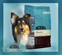 Acana Pacifica Dog 11,4kg 70-30