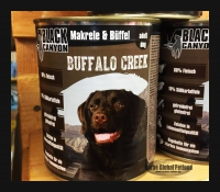 Black Canyon Buffalo Creek 410g