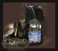 Black Canyon Cape Kid - Puppy Large 5kg
