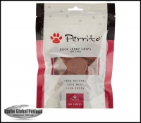 Perrito Duck Chips 100g