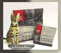 Orijen Cat Fit&Trim 340g