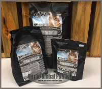 Black Canyon ELVERS MOUNTAIN Cat  400g
