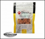 Perrito Chicken Jerky Chips 100g
